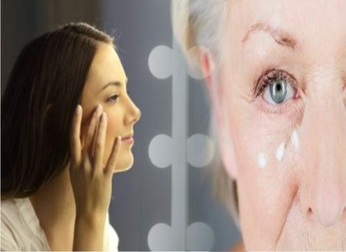 Cómo eliminar las bolsas de los ojos rápidamente