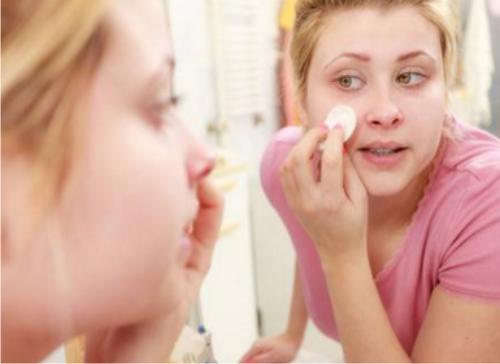 Cómo eliminar impurezas del rostro