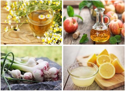 Remedios para eliminar gases intestinales