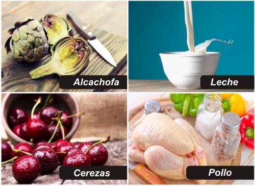 Alimentos para eliminar acido urico