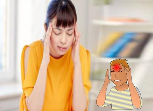 Cómo eliminar el dolor de cabeza